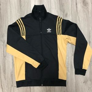 ADIDAS - men's track jacket